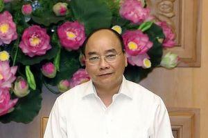 Thủ tướng: 'Các Bộ cắt giảm điều kiện kinh doanh chưa thực chất'