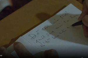 Mê cung tập 22 VTV giải trí : Ai là người lấy cắp mặt nạ trong két sắt của Đồng Vĩnh?
