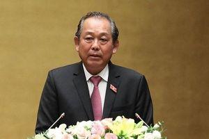 Yêu cầu làm rõ việc Big C phân biệt đối xử hàng hóa Việt Nam