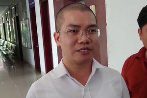 Chủ tịch Địa ốc Alibaba nói phát ngôn của mình bị 'cắt cúp'