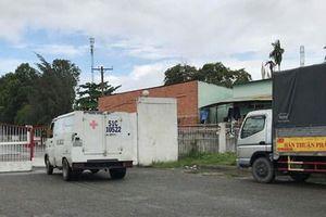 Tài xế xe tải bị thùng container 'bay' đến đè chết tức tưởi trong Công ty A -One