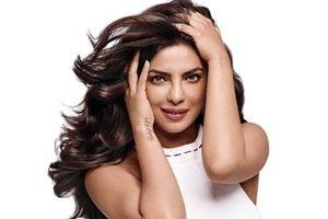 Priyanka Chopra: Bông hồng tuyệt sắc của Ấn Độ
