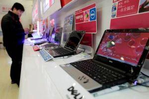 HP, Dell, Microsoft gia nhập làn sóng tháo chạy khỏi Trung Quốc