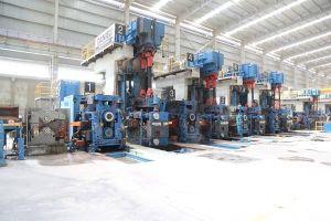 Chỉ trong nửa năm, Hòa Phát cung cấp cho thị trường hơn 1,3 triệu tấn thép