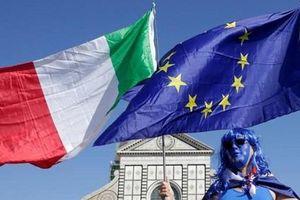 Italy tránh được án phạt của Ủy ban châu Âu về vấn đề nợ công