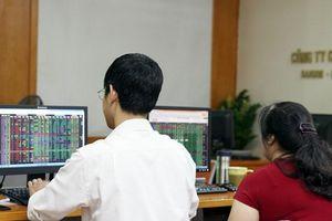 Tháng Sáu, chứng khoán phái sinh giao dịch đạt 1,9 triệu hợp đồng