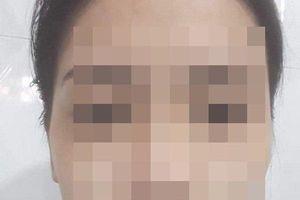 Lời kể hãi hùng của bé gái 15 tuổi tố bị bác sĩ thẩm mỹ bắt cởi quần khi đi khám mũi