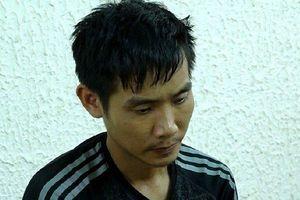 Truy bắt đối tượng cướp giật trong đêm tối sau 2 giờ gây án