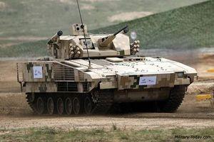 Xe chiến đấu bộ binh VN17 Trung Quốc sẽ khiến BMP-3 Nga lâm vào tình trạng ế ẩm?