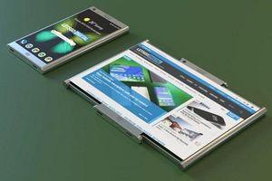 Samsung nhận bằng sáng chế biến smartphone mở rộng thành máy tính bảng