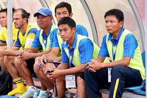 Vòng 14 V.League 2019: S.Khánh Hòa trước cơ hội 'trời cho'