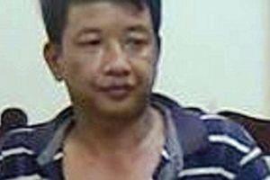 Nghệ An: Bị phát hiện, nhóm đối tượng buôn ma túy tông xe vào công an