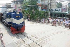 Đường sắt sẽ xử lý nghiêm nhân viên gác chắn vi phạm nồng độ cồn
