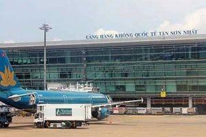 Ucraina muốn mở lại đường bay thẳng Kiev - TP. HCM