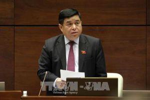 Bộ trưởng Nguyễn Chí Dũng: Rà soát, bãi bỏ các điều kiện kinh doanh không hợp lý