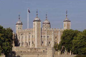 Tháp Luân Đôn