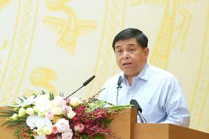 Bộ trưởng Bộ KH&ĐT: 'Tăng trưởng 6 tháng rất tích cực'
