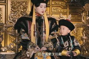 Kênh CCTV cho phát lại phim 'Kiến đảng vĩ nghiệp', nhiều cảnh của Phạm Băng Băng bị xóa khiến fan bất bình