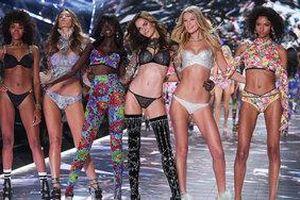 Bị dàn thiên thần 'quay lưng', rating tụt giảm nghiêm trọng, hồi tàn của Victoria's Secret đã điểm?
