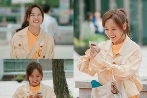 Kim Sejeong (Gugudan) rạng rỡ trong phim truyền hình mới