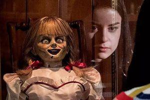 Annabelle Comes Home: Bộ phim dở nhất trong toàn bộ vũ trụ The Conjuring