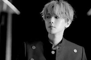 Baekhyun (EXO) tung teaser debut solo: Ma mị và bí ẩn đến giây cuối cùng