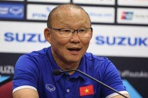 Lãnh đạo VFF mang tin vui tới người hâm mộ bóng đá Việt Nam