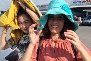 Người phụ nữ lưu lạc suốt 22 năm tại Trung Quốc đã về đến quê nhà