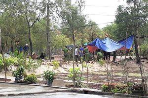 Chuyện tình ngang trái của 9x đâm chết bạn gái 16 tuổi rồi tự sát ở Quảng Trị