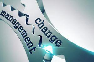 6 bước dẫn lối nhà lãnh đạo quản trị sự thay đổi