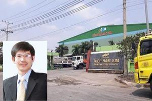 Thành viên HĐQT Võ Hoàng Vũ muốn mua hơn 8% vốn của Thép Nam Kim