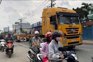 Nỗi lo về các 'điểm đen' tai nạn ở thành phố Hồ Chí Minh