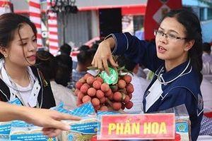 Gia nhập thị trường toàn cầu, nông sản Việt dễ tổn thương