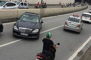 Những hành vi lái xe tiềm ẩn nguy cơ tai nạn giao thông