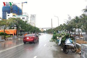 Hải Phòng, Quảng Ninh không có thiệt hại nặng trong bão số 2
