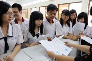 Đại học Nguyễn Tất Thành công bố điểm trúng tuyển theo phương thức xét tuyển bằng học bạ 2019