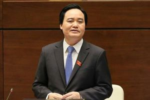 Bộ trưởng Phùng Xuân Nhạ: Kỳ thi THPT Quốc gia 2019 an toàn, nghiêm túc