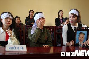 Ngày 5/7, xét xử phúc thẩm vụ 'huynh đệ tương tàn' ở Vân Đồn, Quảng Ninh