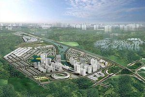 Phát triển Đô thị Kinh Bắc (KBC) chi gần 235 tỷ đồng tạm ứng cổ tức