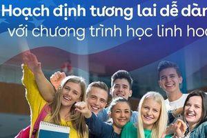 Nắm bắt cơ hội học tập tại Ngày hội du học các nước 2019