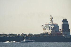 Sóng gió Iran tiếp tục bùng nổ: Anh, Mỹ chung tay 'bắt tại trận' siêu tàu chở dầu