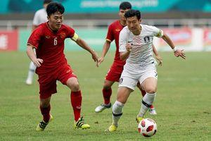 ĐT Việt Nam sẽ tiếp ĐT Hàn Quốc của Son Heung-min tại Hà Nội trong năm nay