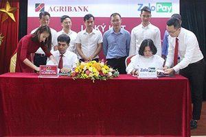 Khách hàng Agribank giờ có thể liên kết tài khoản với ZaloPay