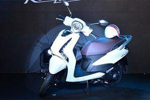 Giá xe Yamaha tháng 7: Latte 125 mới giá chỉ 37,5 triệu đồng