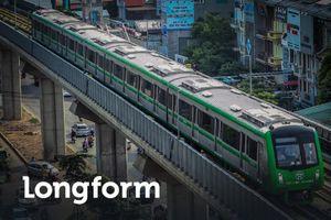 Đường sắt Cát Linh - Hà Đông: Đứa con 16 năm chưa thể chào đời
