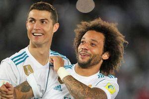 Chuyển nhượng 5/7: Juventus muốn chiêu mộ bạn thân Ronaldo