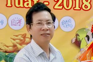 Nguyên Phó chủ tịch TP Nha Trang Lê Huy Toàn bị đề nghị truy tố