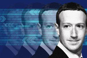 Sếp Wikipedia: 'Mark Zuckerberg không có tư cách quản lý Internet'