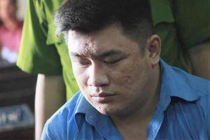 Đâm chết 2 hiệp sĩ, 'Tài Mụn' không được giảm án tử hình