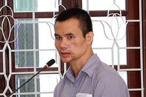 Cựu phó chỉ huy quân sự phường bắn chết người tình lĩnh án chung thân
